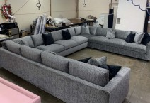 Aaron Sectional XL