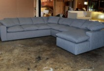 Cloud 9 Sectional 099