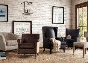 ACCENT CHAIRS AND MORE26