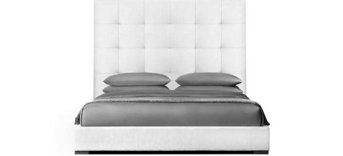 Barron Bed