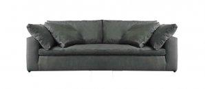 Cloud Leather Sofa