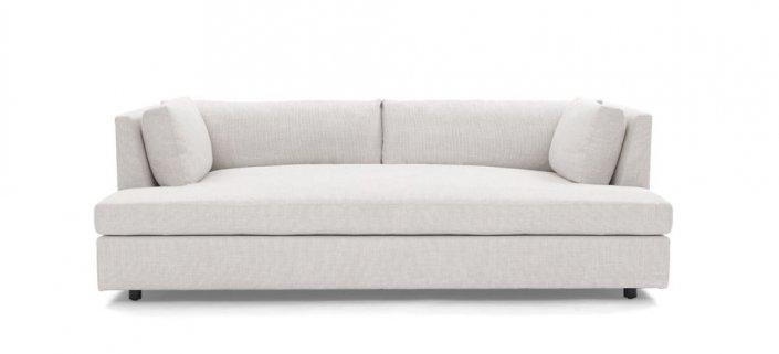 Don Media Sofa