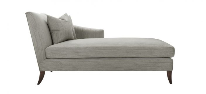 Lalic Chaise