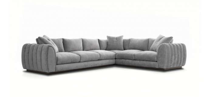 Manny Sectional
