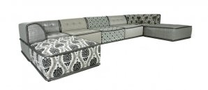 Missimo Sectional