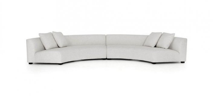 Normand Sectional