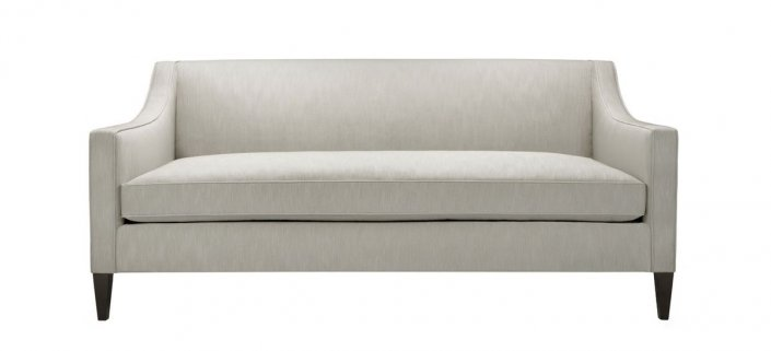 Todes Sofa