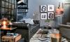 Vienna Leather Sofa